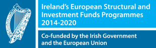 Irelands European Structural Investment Funds Programmes logo